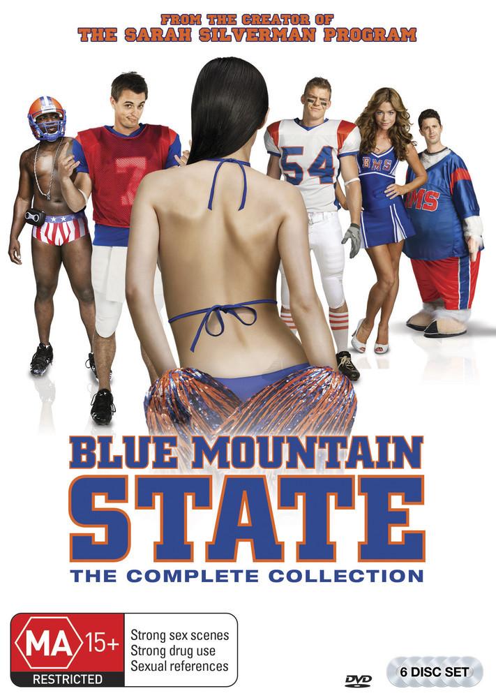 Blue mountain state sexy girls