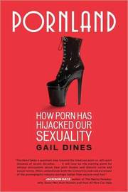 Pornland by Gail Dines image