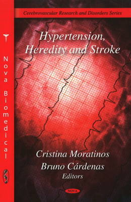 Hypertension, Heredity & Stroke image