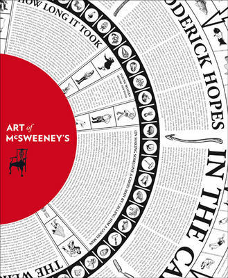 Art of Mcsweeney's by McSweeney's