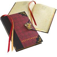 Harry Potter Deluxe Journal (Gryffindor)