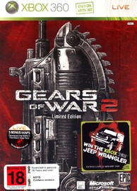 Gears of War 2: Limited Edition for X360