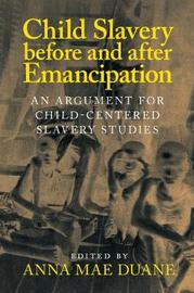 Slaveries since Emancipation