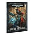 Warhammer 40,000 Codex: Adeptus Mechanicus