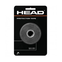Head Protection Tape Black (5 Metre)