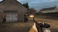 Brothers in Arms: D-Day (Essentials) for PSP image