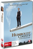 Humboldt County on DVD