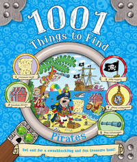 Pirate Treasure Hunt image
