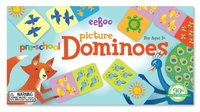eeBoo: Picture Dominoes - Pre School