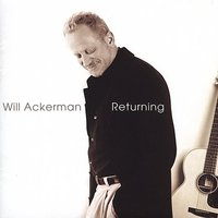 Returning by Will Ackerman image