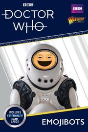 Doctor Who: Emojibots