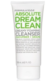 Formula 10.0.6 - Absolute Dream Clean Cream Cleanser