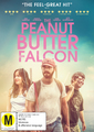 The Peanut Butter Falcon on DVD