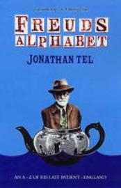 Freud's Alphabet by Jonathan Tel image