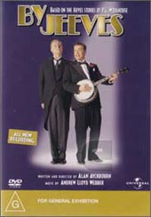 By Jeeves on DVD