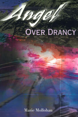 Angel Over Drancy by Marie Mollohan image