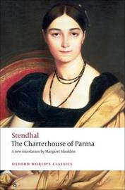The Charterhouse of Parma by . Stendhal image
