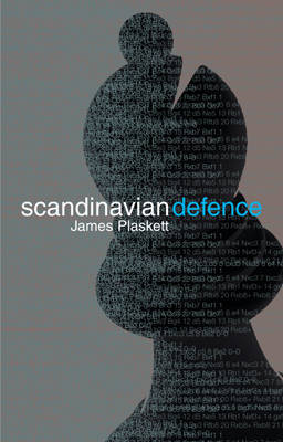 Scandinavian Defence by James Plaskett image