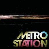 Metro Station by Metro Station