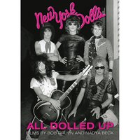 New York Dolls: All Dolled Up on