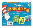 Dr Seuss - Matching Game