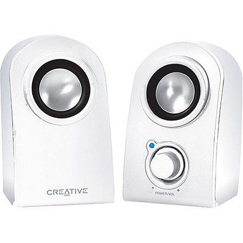 CREATIVE LABS Creative Vivid 60 White