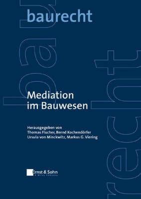 Mediation im Bauwesen