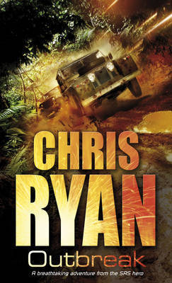 Outbreak: Code Red by Chris Ryan