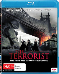 The Terrorist on Blu-ray