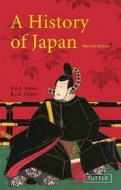 History of Japan by J.G. Caiger
