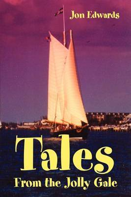 Tales from the Jolly Gale by Jon Edwards image