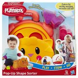 Playskool - Pop Up Shape Sorter