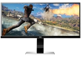 "34"" AOC Ultra Wide IPS LED Monitor"