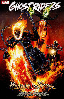 Ghost Riders: Heaven's On Fire image