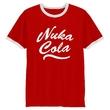 Fallout: Nuka Cola T-Shirt (X-Large)