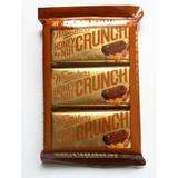 Whittakers Chocolate Bar Honey Nut Crunch Slab 3 Pack - 150g
