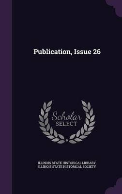 Publication, Issue 26