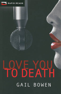 Love You to Death by Gail Bowen image