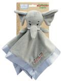 Little Golden Book: Saggy Baggy Elephant - Comforter