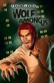 Fables The Wolf Among Us Vol. 1 by Matthew Sturges