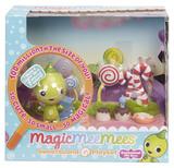 Magic MeeMees: Figure Playset (Sweetsland)