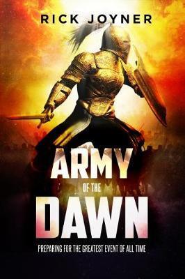 Army of the Dawn by Rick Joyner image
