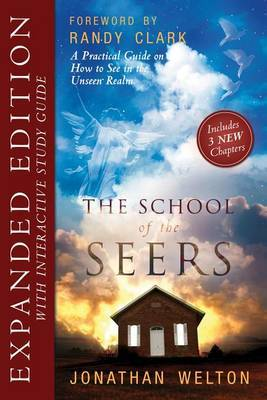 The School of Seers Expanded Edition by Jonathan Welton