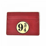Harry Potter - Platform 9 3/4 Card Holder