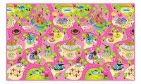 Rollmatz: Large Playmat - Candyland