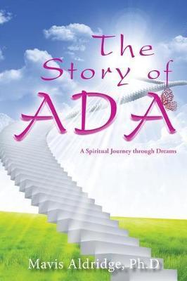 The Story of ADA by Mavis Aldridge Ph D image