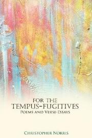 For the Tempus-Fugitives by Christopher Norris