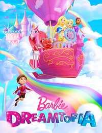 Barbie Dreamtopia: Volume 1 on DVD