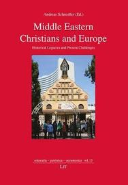 Middle Eastern Christians and Europe image