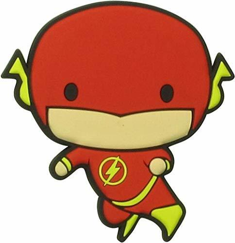 DC Original: Flash - Chibi Magnet